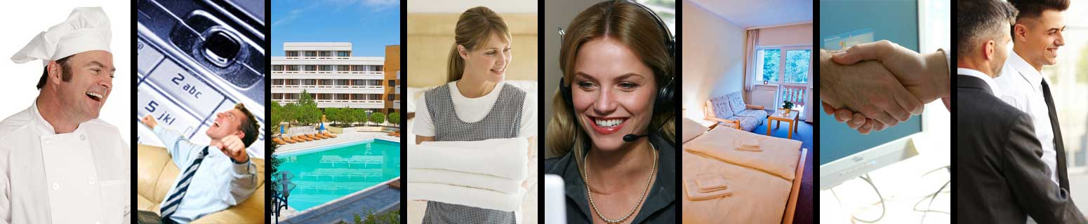 סרב הוטל - השמת עובדים במלון